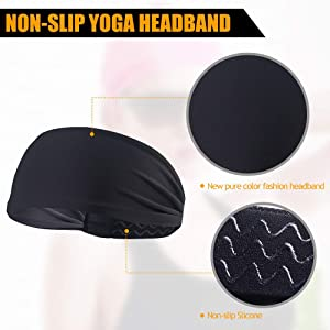 Non Slip Headband