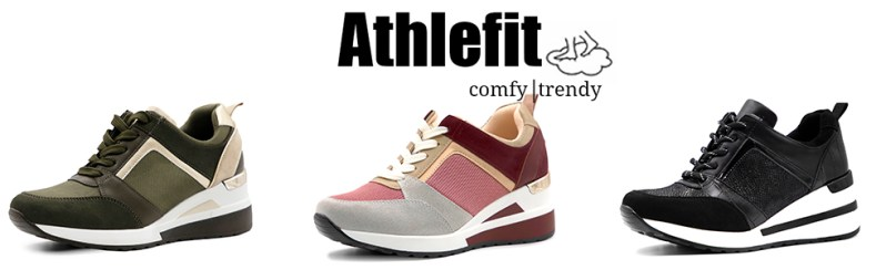 wedge sneakers for women
