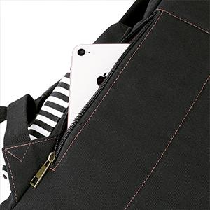 Anti-theft pocket