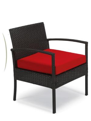 3 Pieces Outdoor Patio Furniture Sets