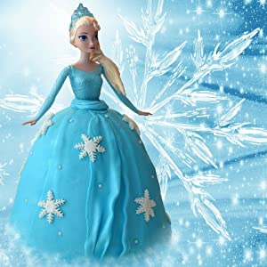Fairytale & Princess, Elsa, Anna, Disney