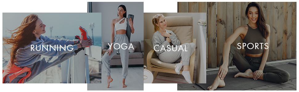 yoga hosen
