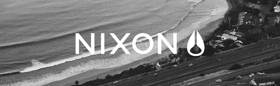 Nixon Banner