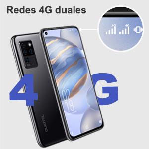 4G dual SIM