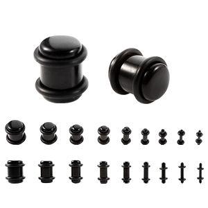 Acrylic Ear Plugs