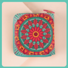 wallet, small wallet, coin pouch wallet, chumbak wallet, gifting wallet, mini wallet