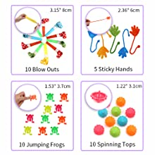 birthday party favors for kids