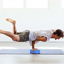 yoga beginners kit