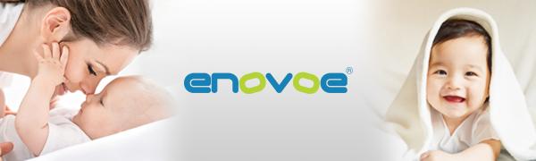 Enovoe Logo Banner