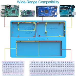 Arduino IDE board
