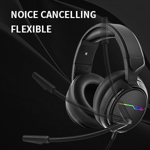 7.1 gaming headset