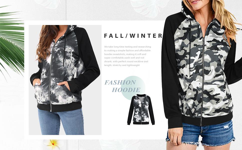 fall hoodie winter sweatshirt