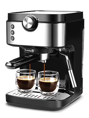 20 bar espresso machne