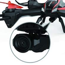 720P (1280x720) KAMERA Die Drohne wird zu Ihrem Auge im Himmel, um wunderbare Momente aufzunehmen.