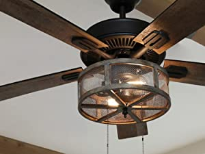 River of Goods Farmhouse Ceiling Fan