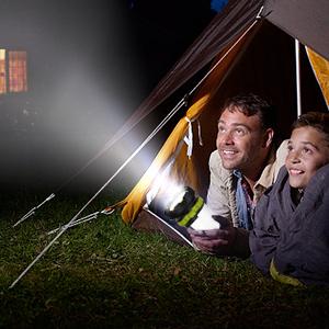 led lantern rechargeable