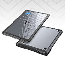 DropTech for HP Chromebook G5 14-inch