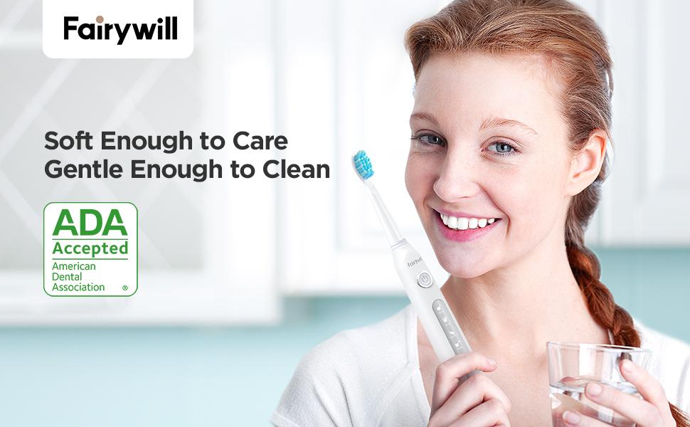 Size süper temiz dişler ve diş etleri getirmek için