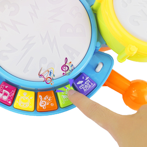 learning educational toys