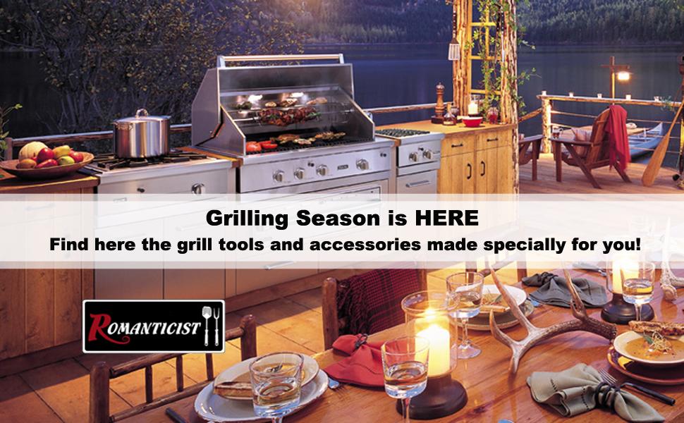 men gift bbq set bbq kit professional grill tools bbq tools