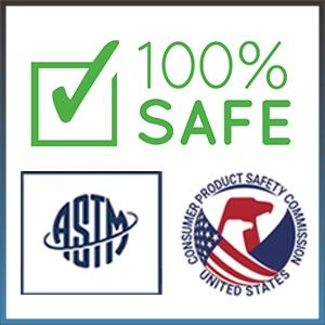 safe astm cpsia