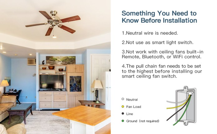 Something You Need to Know Before Installation
