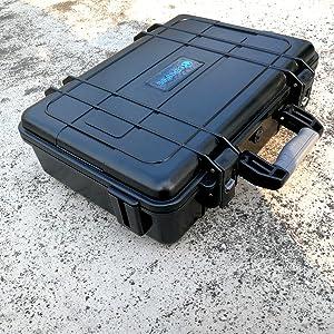 DJI Mavic 2 Pro Waterproof Case