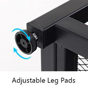 LEG PAD