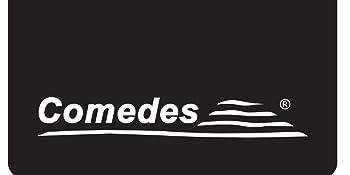 Comedes Logo