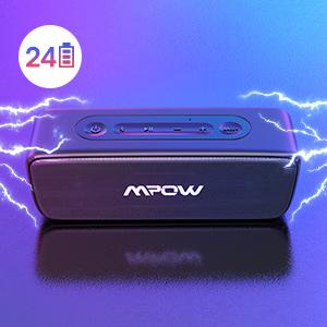 Altavoz MPOW portátil bluetooth