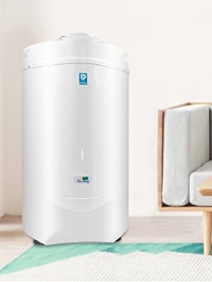 compact size spin dryer