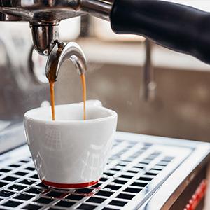 Intelligentsia espresso shot