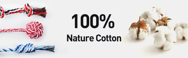 made by nature cotton