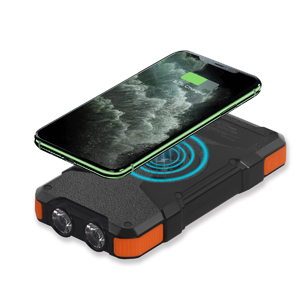 solar charger for cell phone wireless