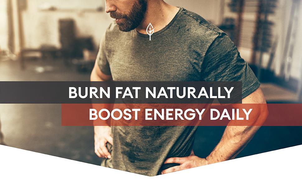 burn fat naturally boost energy daily acv apple cider vinegar