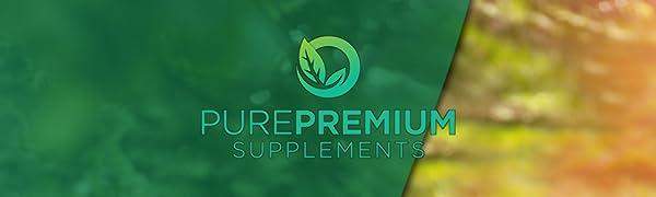 PurePremium Supplements Pure Premium