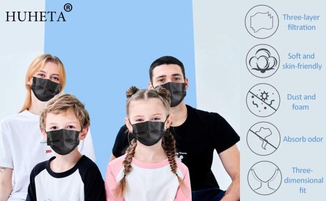 face mask for family