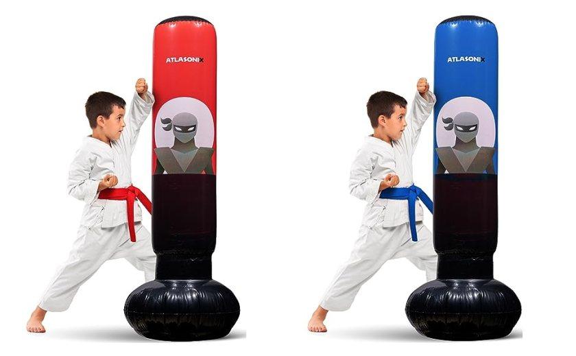Regalos únicos para niños de Atlasonix