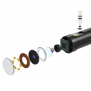 muayene kamerası