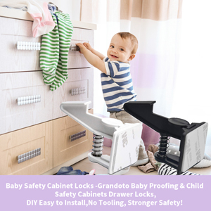 keep your baby safety