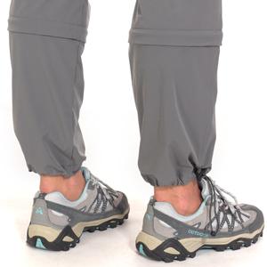 adjustable outdoor pants