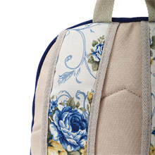 floral backpack for girls bookbags for school