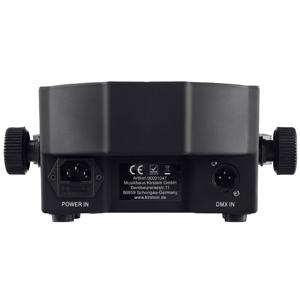 Flatline Panel LED Scheinwerfer