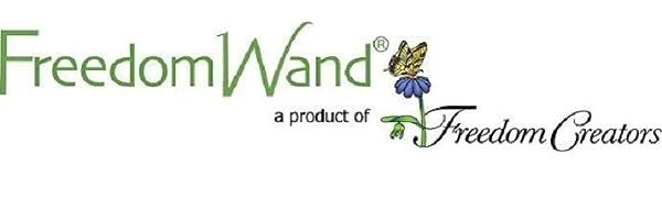 FredomWand Logo