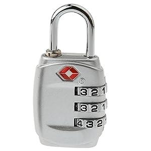Password lock number lock