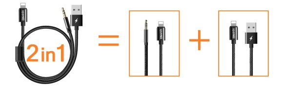 iPhone audio charging cable,iphone audio jack adapter,iphone audio and charger adapter