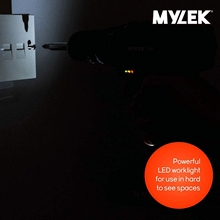 MYLEK drill LED light