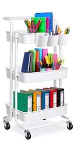 Utility Storage Cart
