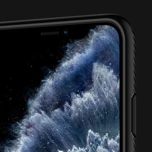 iphone 11 pro liquid air - black