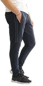 SCR SPORTSWEAR Men's Slim Fit Fitted Pants Workout Activewear Pants Athletic Sweatpants Black Long